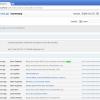 Repository web browsing
